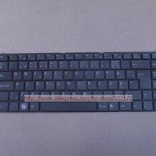 Brand New Black Laptop Notebook Keyboard 81-31105001-14 K070
