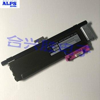 Original Japanese ALPS reverberation straight slide RSA0K11V901S sliding potentiometer B10K with For motor drive