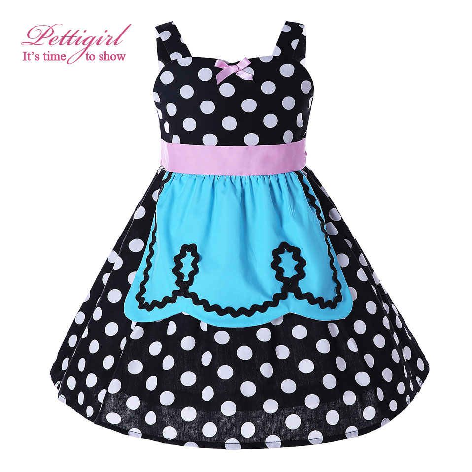 New Nip Disney Baby Girls Halloween Cinderella Costume 6: Aliexpress.com : Buy Pettigirl Black New Princess Girls