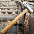 Высокое качество  походный медный молоток для кемпинга  медный шатер для ногтей из нержавеющей стали  спасательный инструмент  приспособле...