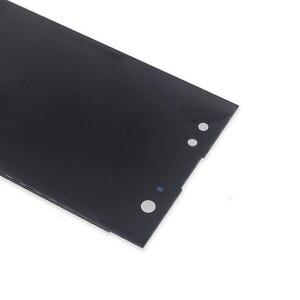 """Image 3 - 6.0 """"המקורי Sony Xperia XA2 סופר צג LCD Digitizer + מסגרת החלפה עבור C8 H4233 H4213 H3213 תצוגת חלקי + כלים חינם"""
