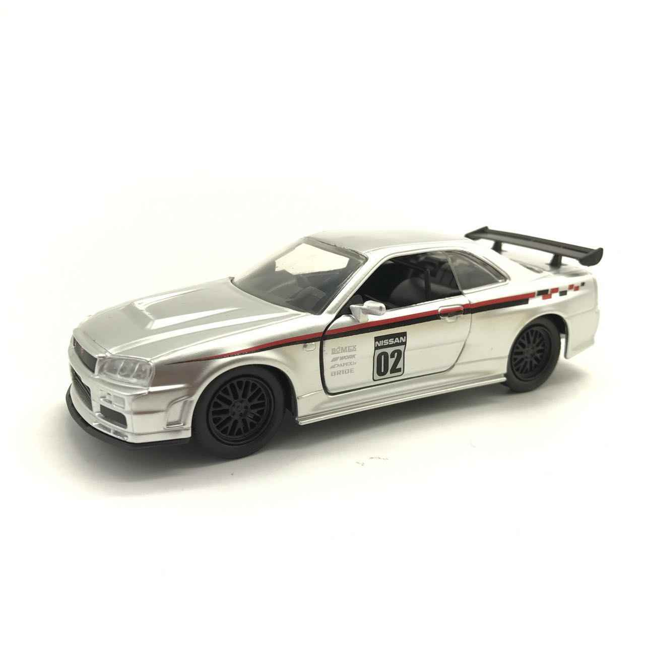 Detail Feedback Questions About Jada 1 32 Scale Car Toys Fast