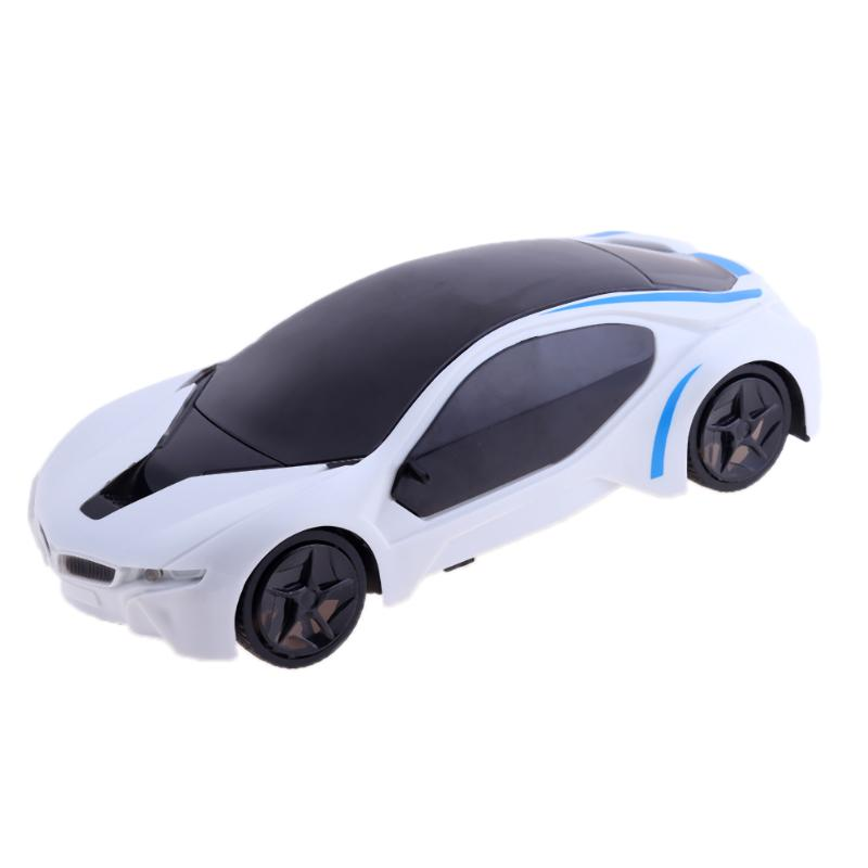 Electric Music With Flashing LED Light Car Toy Kids With Sound Electric Cars Kids Toy Childrens Novelty Gift Toy Vehicles