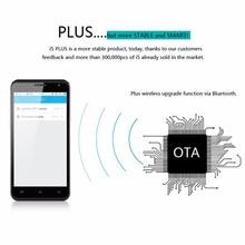 Excelvan I5 Plus Smartband Bracelet Bluetooth Waterproof Touch Screen Fitness Tracker Health Wristband Sleep Monitor Smart Watch