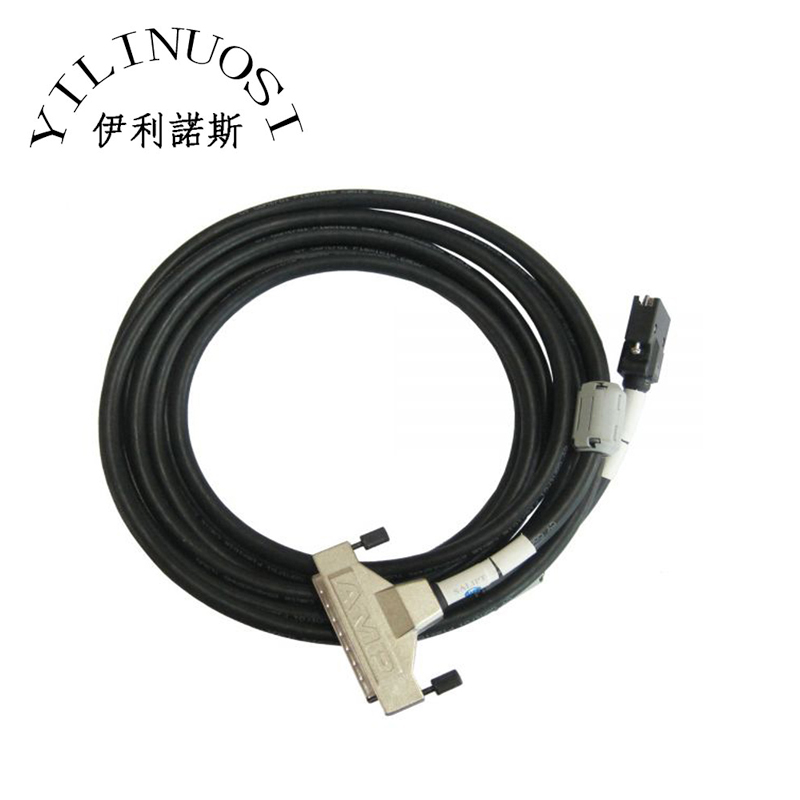 Flora LJ-320K Printer 36pin Transform 100pin Cable flora lj 320k printer bearing printer parts for infiniti