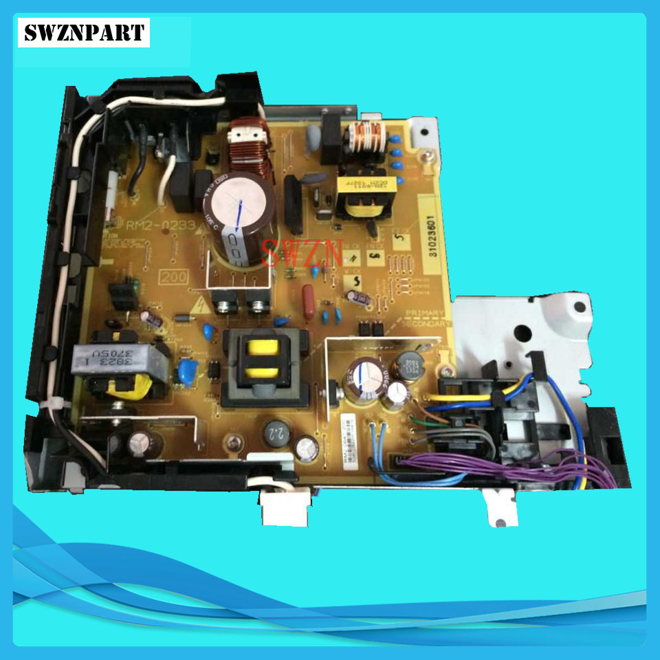 Power Supply Board for HP M435 M435N M435NW 435 M701 M706 RM2-0233 (220V) цены