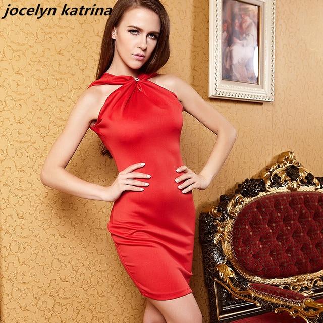 Jocelyn katrina marke frauen sexy dress nachtclub elegante dress ...