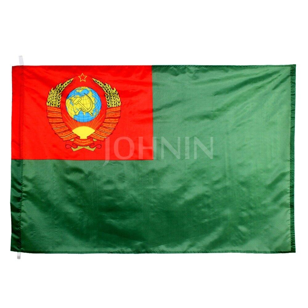 "U.S.S.R pre-1955 WWII Soviet 6/""x4/"" flag"