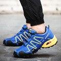 Trail Кроссовки Для Мужчин 3 Спортивная Обувь Беговые Уличной Обуви Кроссовки Zapatillas Кроссовки Hombre Кроссовки