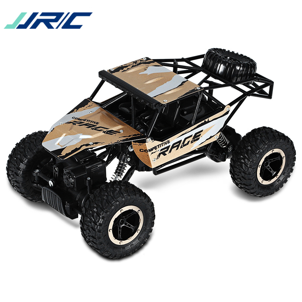 Free Shipping JJRC Q15 RC Car 4WD Remote Cars 4x4 Driving Car Double Motor Drive Bigfoot Car carro de controle remoto