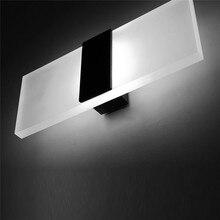 Creative Wall Lamp Mini 3W LED Light Bedroom Bedside Light Living Room Balcony Aisle Hotel Decoration Corridor Wall Sconce Light