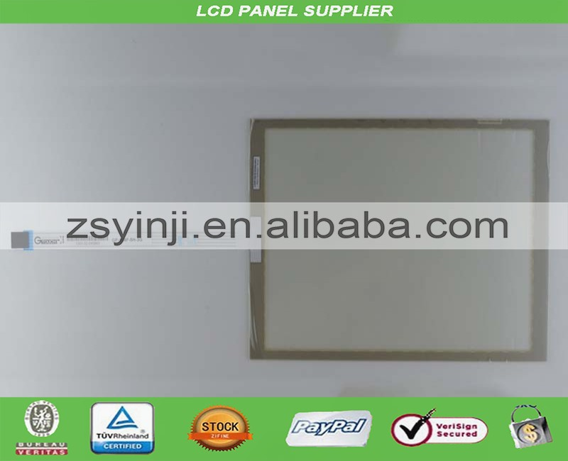 New Touch Panel for HT-104F-5RA-003N-18R-200FH 104S-5RA003New Touch Panel for HT-104F-5RA-003N-18R-200FH 104S-5RA003