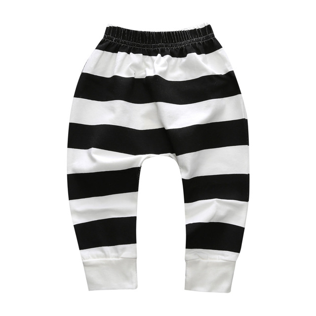 Baby Boys Trousers For Girls Hot Arrival Geometric Pattern PP Pants Newborn Toddler Harem Pants Fashionable Variety Of Pants 10