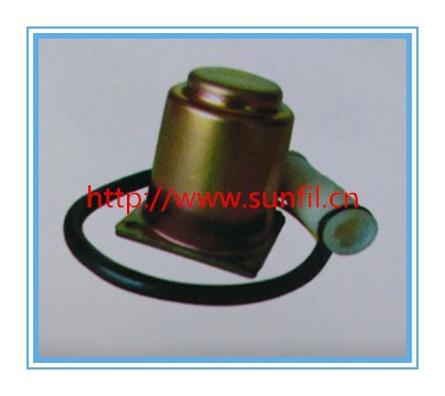 New Solenoid Valve 086-1879-N for Excavator 200B free shipping цена