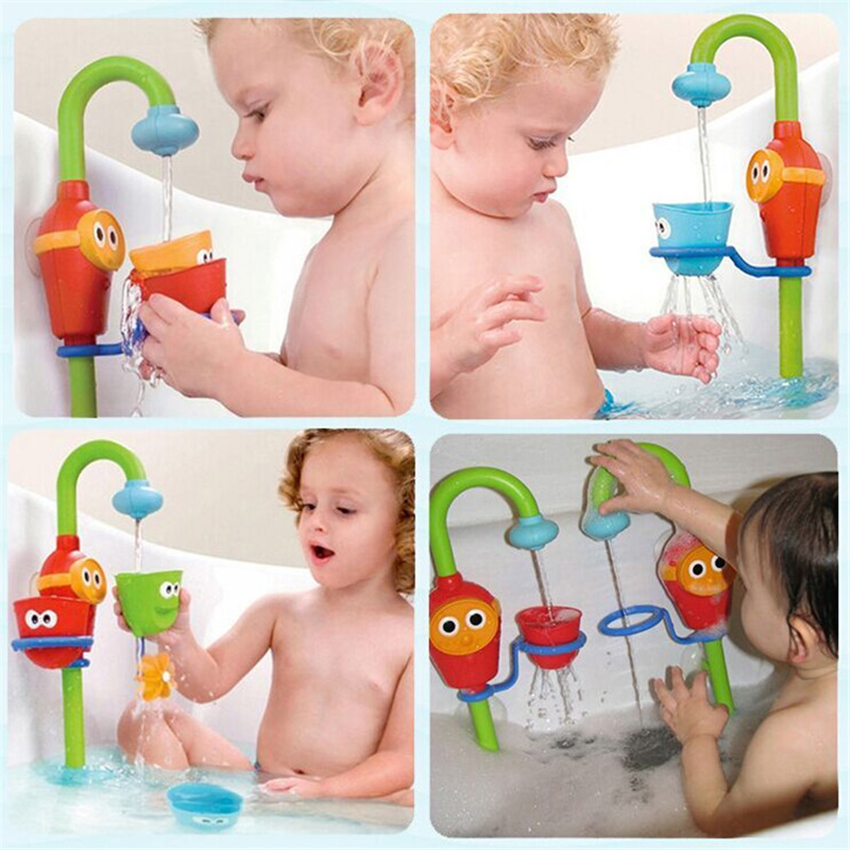 Fine Baby Tub Toys Images - The Best Bathroom Ideas - lapoup.com