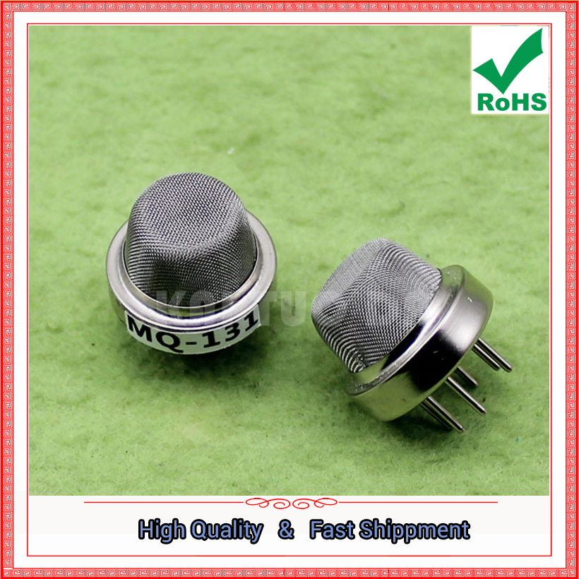 Free Shipping 1pcs MQ 131 Ozone Sensor Oxygen Sensor Gas Sensor C7B5