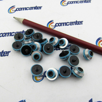 20 шт использованные крепежные винты для HP 2,5 HDD 6000 6005 Pro 8000 8100 EliteDesk proнастольный G1 G2