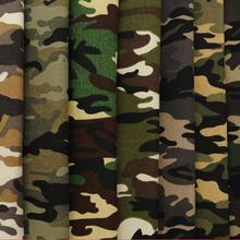 14style Oxford cloth camouflage waterproof fabric thickened pvc raincoat printing super hollandais african sequin C550