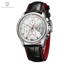 Military Watches Men Top Brand Luxury Sport Watch Fashion Casual Quartz Watch Clocks Reloj Pagani Design Relogio masculino