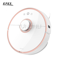 Intelligent Robot Sweeper Household Floor Mopping Robot Full automatic Household Floor Cleaner S51