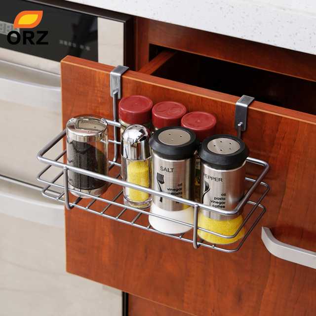 Aliexpress.com : Buy ORZ Multifunctional Iron Over Door Storage ...