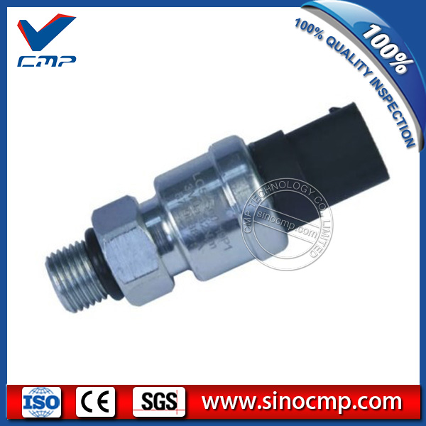YX52S00013P1 LC52S00019P1 Low Pressure Sensor for Kobelco SK210 8 Excavator
