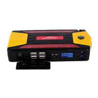 Newest Mini Portable AU 82800mAh Pack Car Jump Starter Multifunction Emergency Charger Booster Power Bank Battery