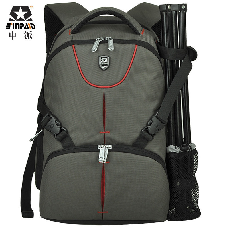 ФОТО High quality backpack laptop bag camera laptop backpack bags made in china outdoor camera bag	CD50