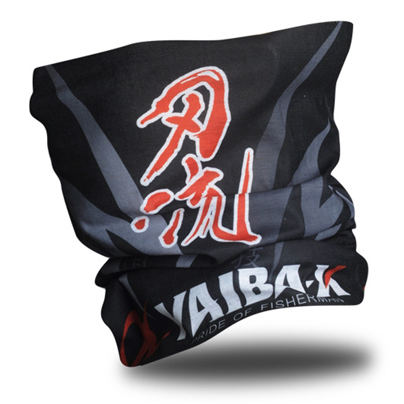 Image 2 - 2019 Daiwa Scarf outdoor Magic scarf wind proof Sunscreen seamless Variety for Cycling Climbing Summer Fishing scarf-in Fishing Caps from Sports & Entertainment