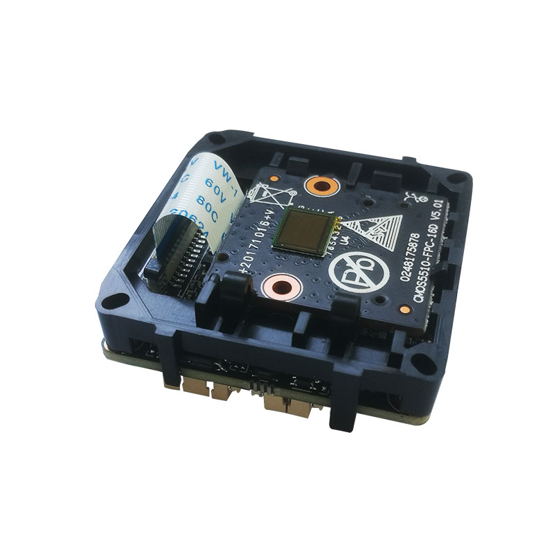The Original Network Module Hi3516D+PS5510 HD Camera Module 5 Million H.265+chip