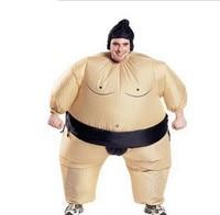 Doll clothing Doll clothing big fat cartoon inflatable sumo suits inflatable inflatable doll clothes