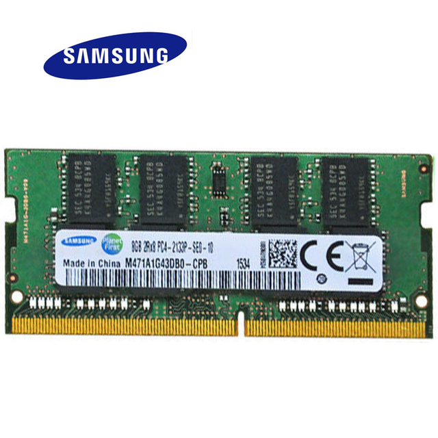 US $35 84 |SAMSUNG Memory RAM 8GB 4GB 2GB DDR3 DDR3L Laptop DDR 1600  Memoria DRAM Stick for Notebook 100% Original-in RAMs from Computer &  Office on