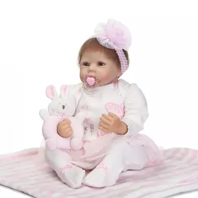 22 55cm NPK Collection reborn babies dolls sleeping newborn baby girl dolls gift for kids soft touch bebe alive reborn bonecas 22 55cm NPK Collection reborn babies dolls sleeping newborn baby girl dolls gift for kids soft touch bebe alive reborn bonecas