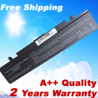 6 ячеек 5200 мАч аккумулятор для ноутбука Samsung aa pb9nc6b np350v5c AA-PB9NC6W AA-PB9NC5B aa pb9ns6b AA-PB9NC6B AA-PB9NS6B