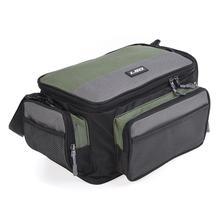 Square Shaped Waterproof Fishing Bag
