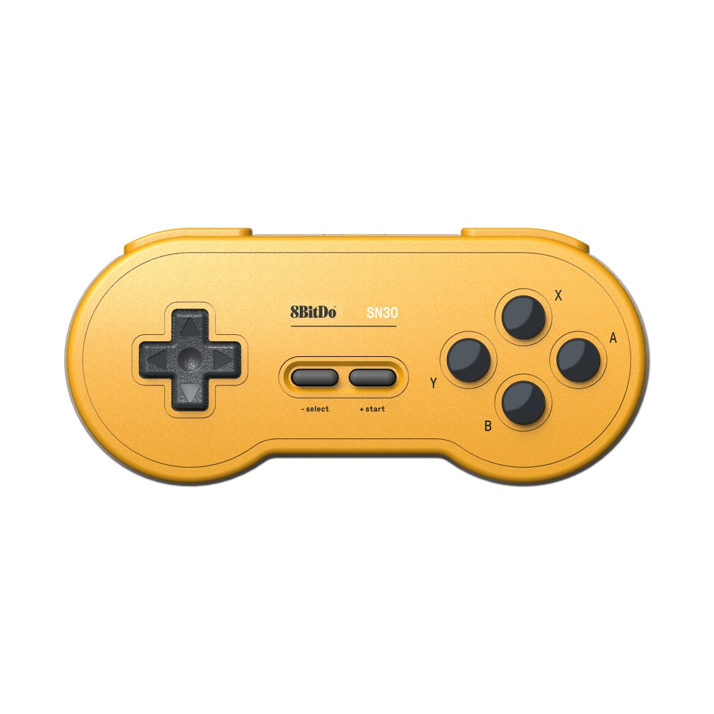 все цены на Official 8BitDo SN30 Wireless Bluetooth Controller rainbow color Support Nintendo Switch Android MacOS Gamepad