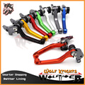 1 Pair CNC Pivot Brake Clutch Levers for Honda XR650R 2000 2001 2002 2003 2004 2005 2006