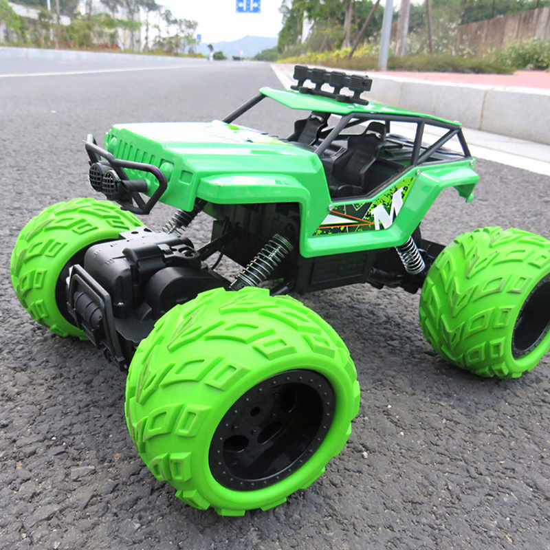 High Quality RC Car 2.4G 1:12 Scale Racing Cars Supersonic Monster Truck Off-Road Vehicle Buggy Electronic Toys For Children Boy hongnor ofna x3e rtr 1 8 scale rc dune buggy cars electric off road w tenshock motor free shipping