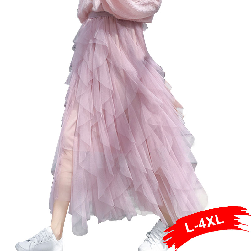 Tulle fée 4Xl taille