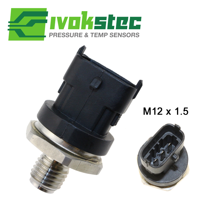 New Low Oil Pressure Fuel Pump Pressure Shut Sensor Switch for 4.3 5.0 FREE US