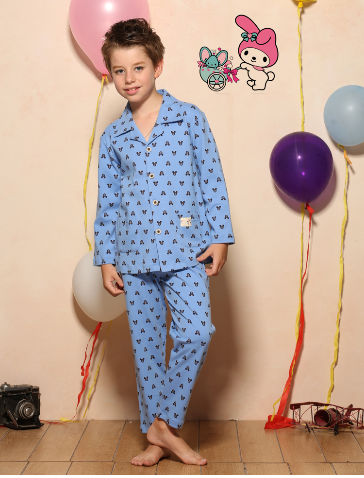 Boys' Pajamas for Sweet and Stylish Sleep. Shop supercharged boys' pajamas featuring cool designs and characters that he loves. He'll be so excited to take his bath and slip into his brand new pajamas.