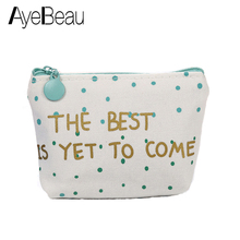 Cute Mini Purse Female Small Beauty Vanity For Toiletry Kit Travel Cosmetic Makeup Make Up Bag In Case Organizer Women Pouch