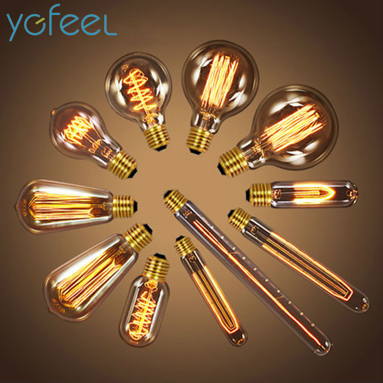 Online Buy Wholesale Vintage Light Bulb From China Vintage Light Bulb Wholesalers
