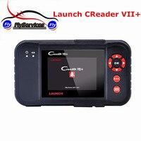 Nieuwe Collectie Auto Code Scanner Launch X431 CReader VII + Dignostic Tool Launch CReader VII Plus Update Online Snelle Verzending