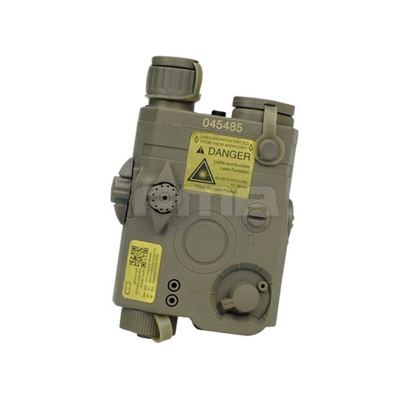 FMA Tactical PEQ 15 LA-5 Military Battery Case Box Dummy TB420 FG Free Shipping