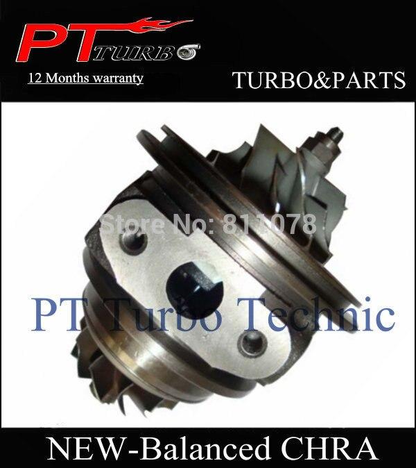 Turbo cartridge/Turbo core/Turbo CHRA TF035 49135-04121 28200-4A201 for Hyundai Gallopper 2,5 TDI (2000-2003) 99 HP varian turbo v70lp