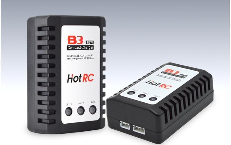 1pcs RC IMAX hot RC B3 LIPO Battery Charger B3 7 4v 11 1v Li polymer