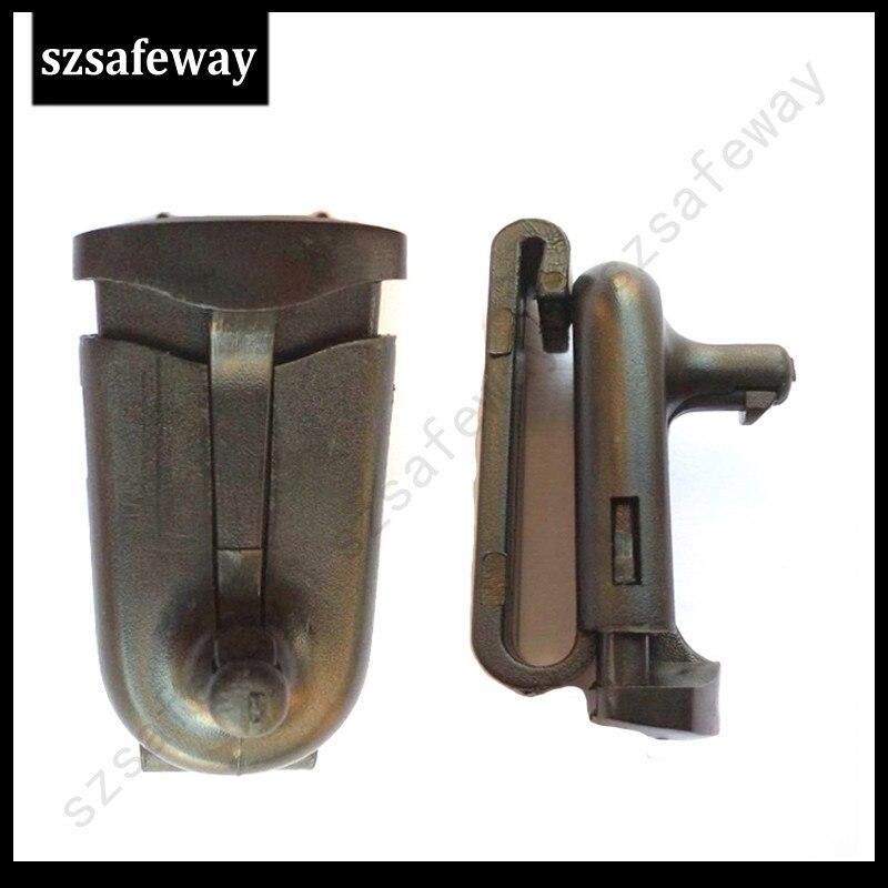 Szsafeway 5pcs/lot Two Way Radio Belt Clip For Motorola T6200 T5728 T5428 T5720 T5320 T5420 T5628