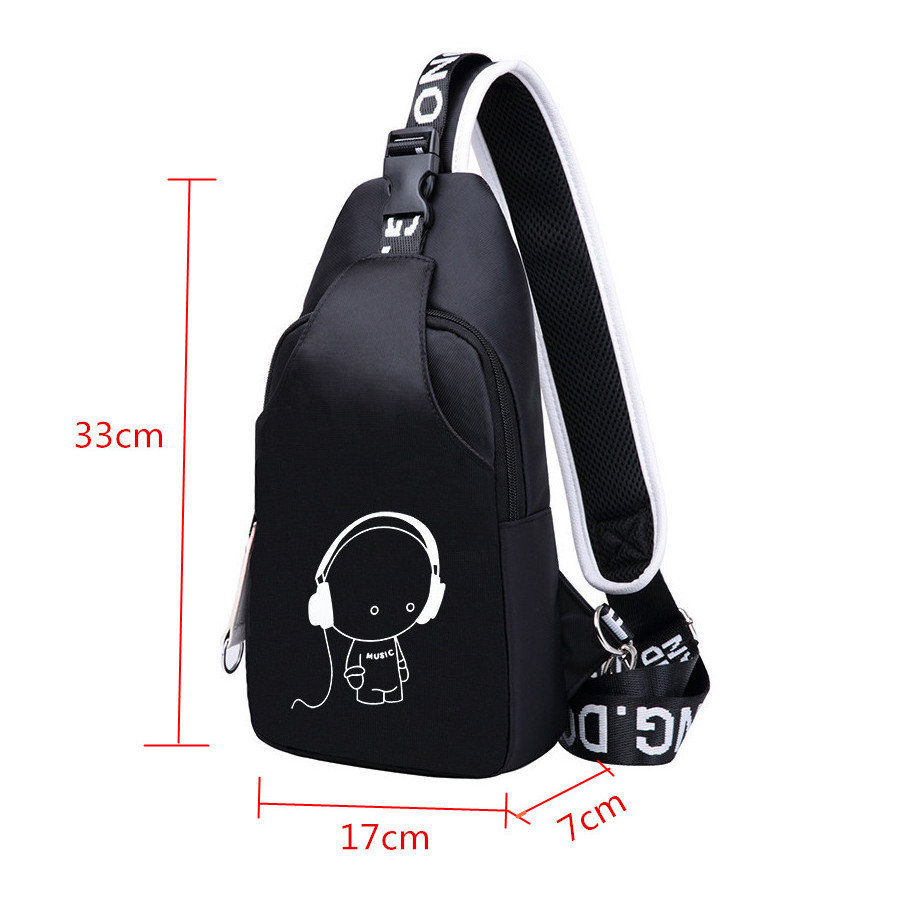 2020 Fengdong Small Crossbody Bags for Women 1