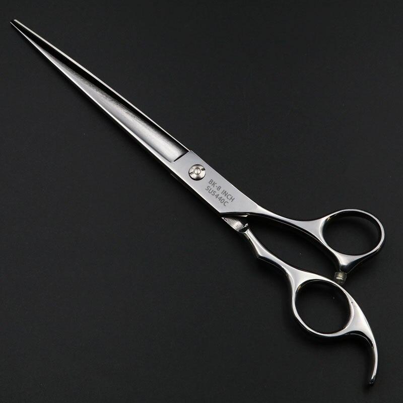 Tesoura de cabeleireiro profissional, 8 Polegada, para